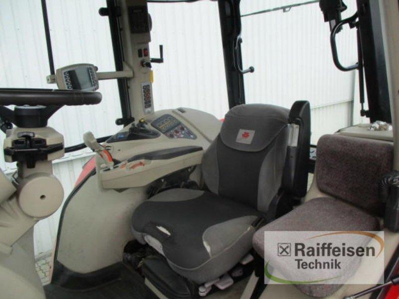 Traktor des Typs Massey Ferguson 7620 Dyna-VT E, Gebrauchtmaschine in Holle (Bild 13)
