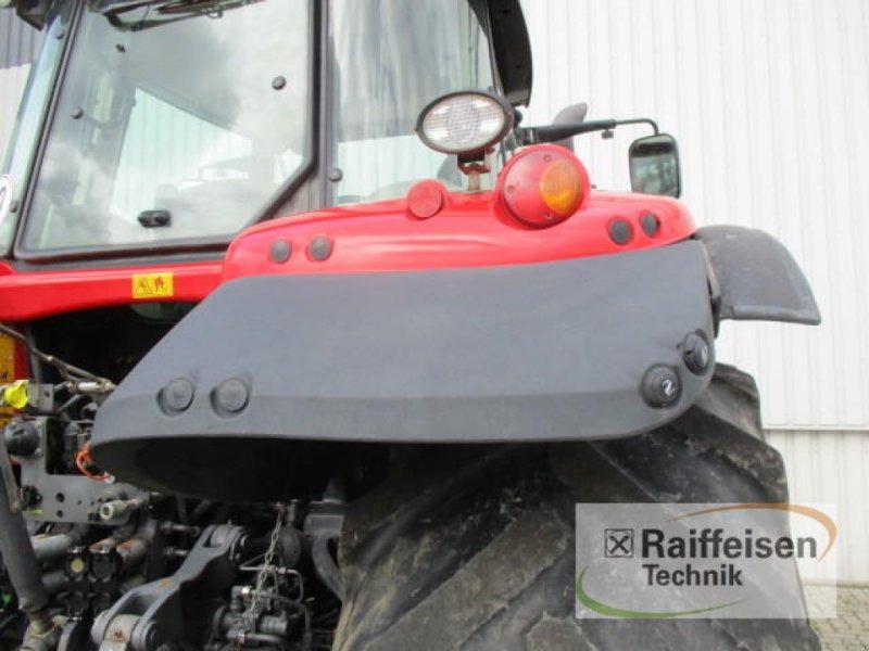 Traktor des Typs Massey Ferguson 7620 Dyna-VT E, Gebrauchtmaschine in Holle (Bild 12)