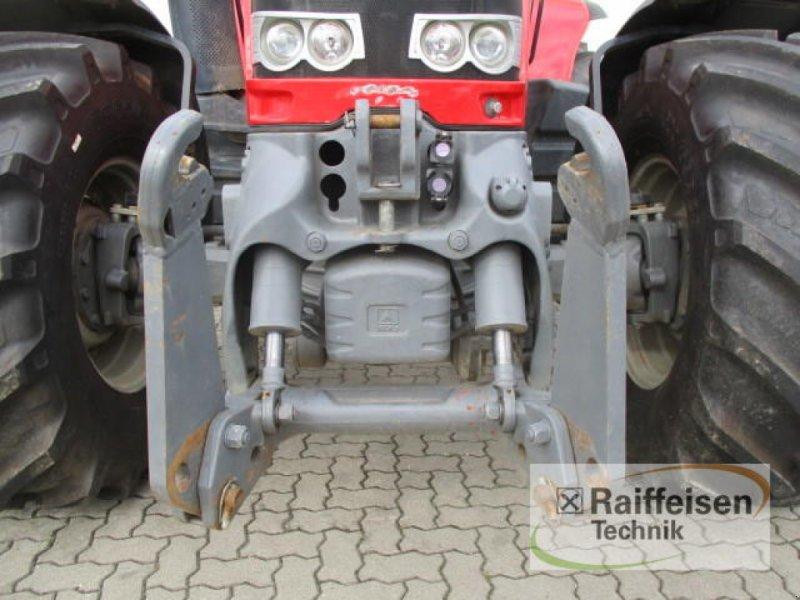 Traktor des Typs Massey Ferguson 7620 Dyna-VT E, Gebrauchtmaschine in Holle (Bild 5)