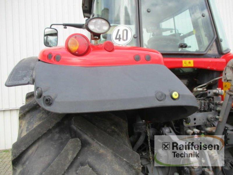 Traktor des Typs Massey Ferguson 7620 Dyna-VT E, Gebrauchtmaschine in Holle (Bild 11)