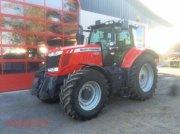 Traktor типа Massey Ferguson 7620 Dyna-VT Exclusi, Gebrauchtmaschine в Suhlendorf