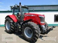 Massey Ferguson 7620 Dyna-VT Exclusive Traktor