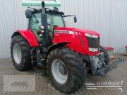 Traktor типа Massey Ferguson 7620 Dyna-VT Exclusive, Gebrauchtmaschine в Wildeshausen
