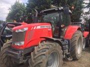 Traktor типа Massey Ferguson 7620 Dyna VT, Gebrauchtmaschine в Grantham
