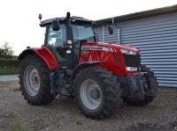 Massey Ferguson 7620 DYNA VT Traktor