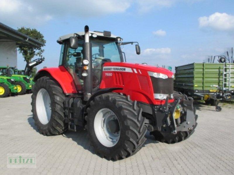 Traktor des Typs Massey Ferguson 7620 Dyna VT, Gebrauchtmaschine in Bruckmühl (Bild 1)