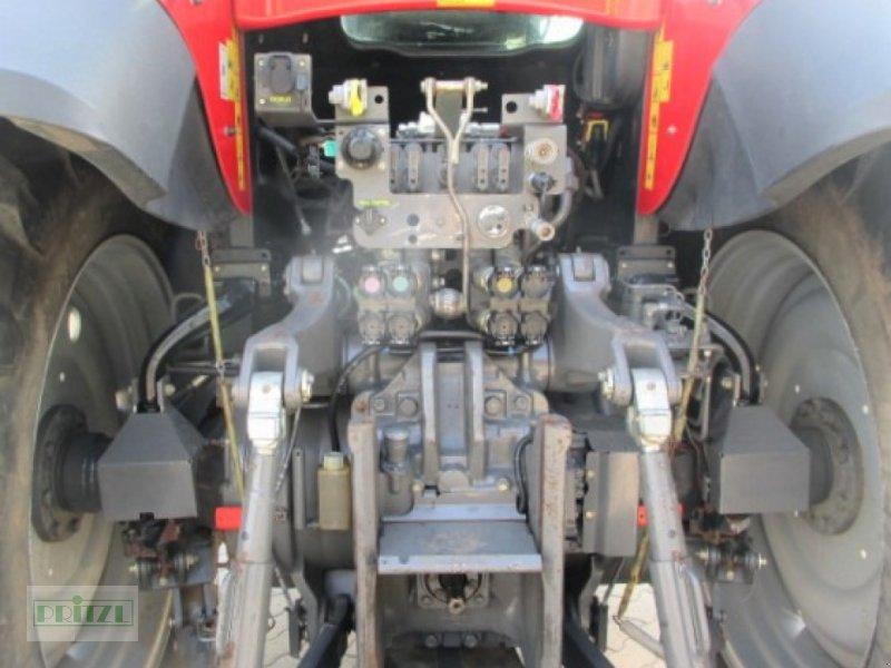 Traktor des Typs Massey Ferguson 7620 Dyna VT, Gebrauchtmaschine in Bruckmühl (Bild 6)
