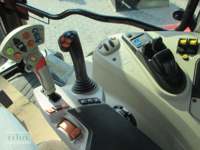 Traktor des Typs Massey Ferguson 7620 Dyna VT, Gebrauchtmaschine in Bruckmühl (Bild 7)