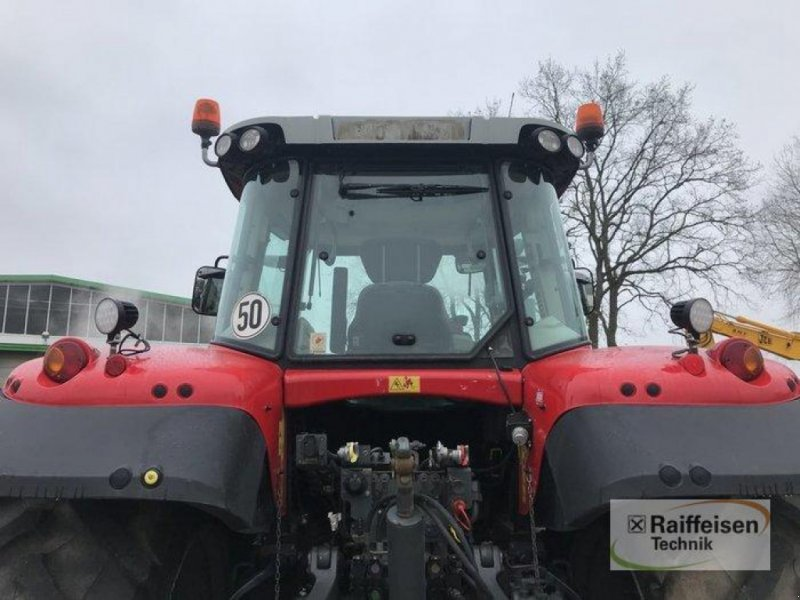 Traktor des Typs Massey Ferguson 7620 Dyna VT, Gebrauchtmaschine in Goldberg (Bild 7)