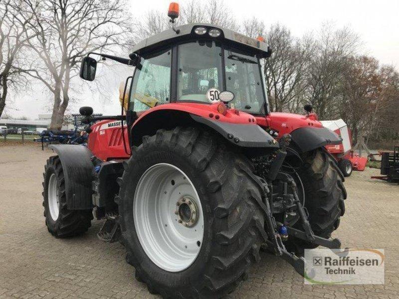 Traktor des Typs Massey Ferguson 7620 Dyna VT, Gebrauchtmaschine in Goldberg (Bild 8)