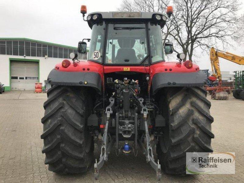 Traktor des Typs Massey Ferguson 7620 Dyna VT, Gebrauchtmaschine in Goldberg (Bild 6)