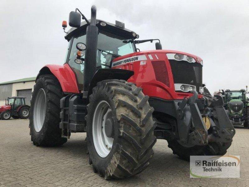 Traktor des Typs Massey Ferguson 7620 Dyna VT, Gebrauchtmaschine in Goldberg (Bild 13)