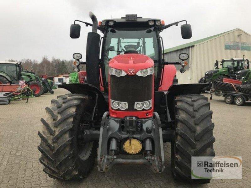 Traktor des Typs Massey Ferguson 7620 Dyna VT, Gebrauchtmaschine in Goldberg (Bild 9)