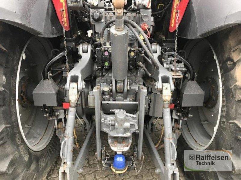 Traktor des Typs Massey Ferguson 7620 Dyna VT, Gebrauchtmaschine in Goldberg (Bild 5)