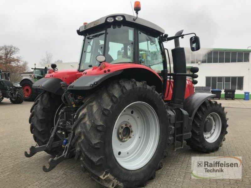 Traktor des Typs Massey Ferguson 7620 Dyna VT, Gebrauchtmaschine in Goldberg (Bild 11)