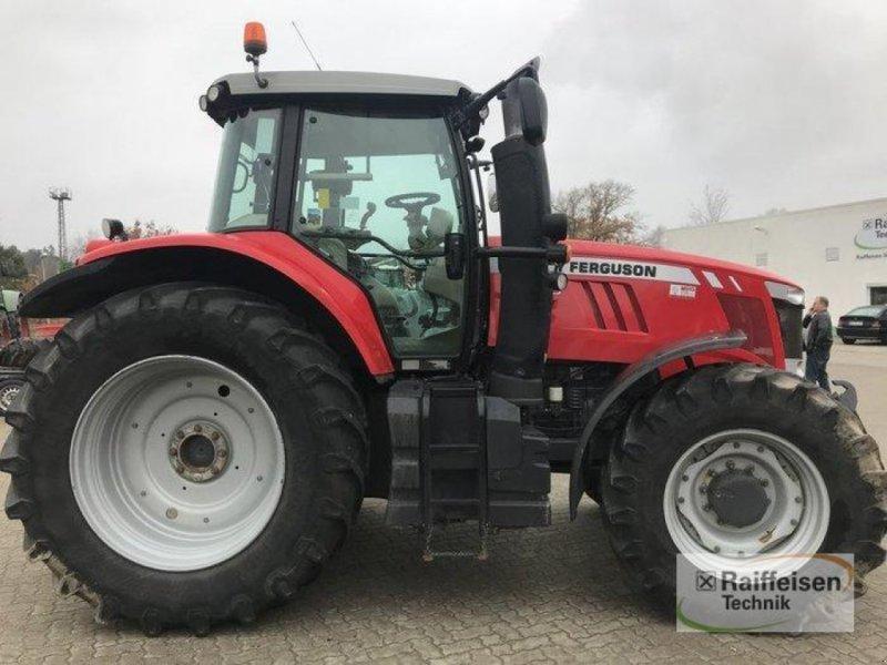Traktor des Typs Massey Ferguson 7620 Dyna VT, Gebrauchtmaschine in Goldberg (Bild 12)