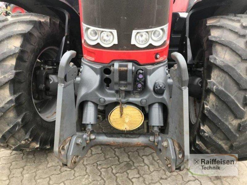 Traktor des Typs Massey Ferguson 7620 Dyna VT, Gebrauchtmaschine in Goldberg (Bild 2)