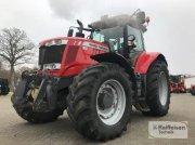 Traktor типа Massey Ferguson 7620 Dyna VT, Gebrauchtmaschine в Goldberg