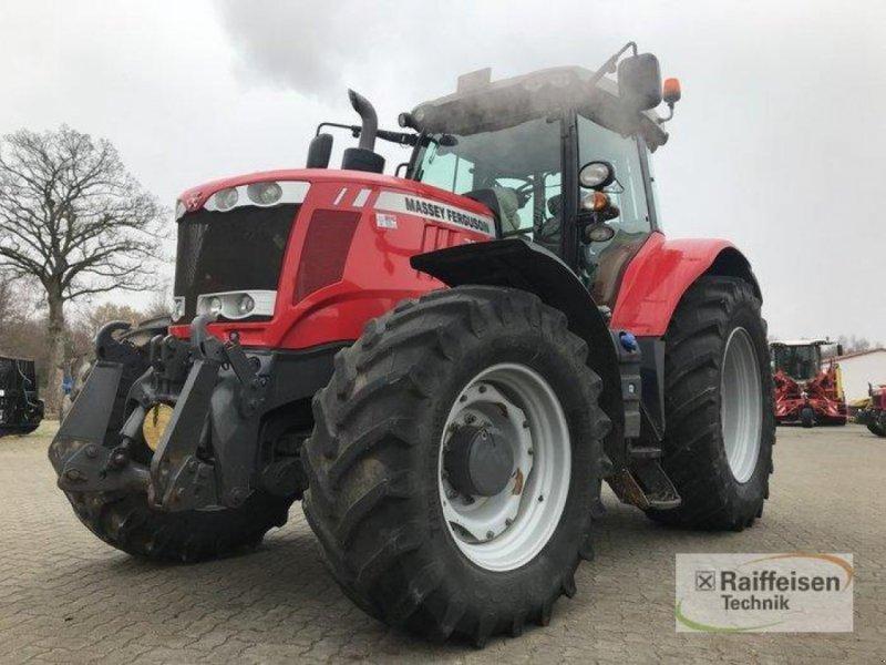 Traktor des Typs Massey Ferguson 7620 Dyna VT, Gebrauchtmaschine in Goldberg (Bild 1)