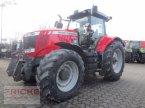Traktor des Typs Massey Ferguson 7620 DYNA VT in Bockel - Gyhum