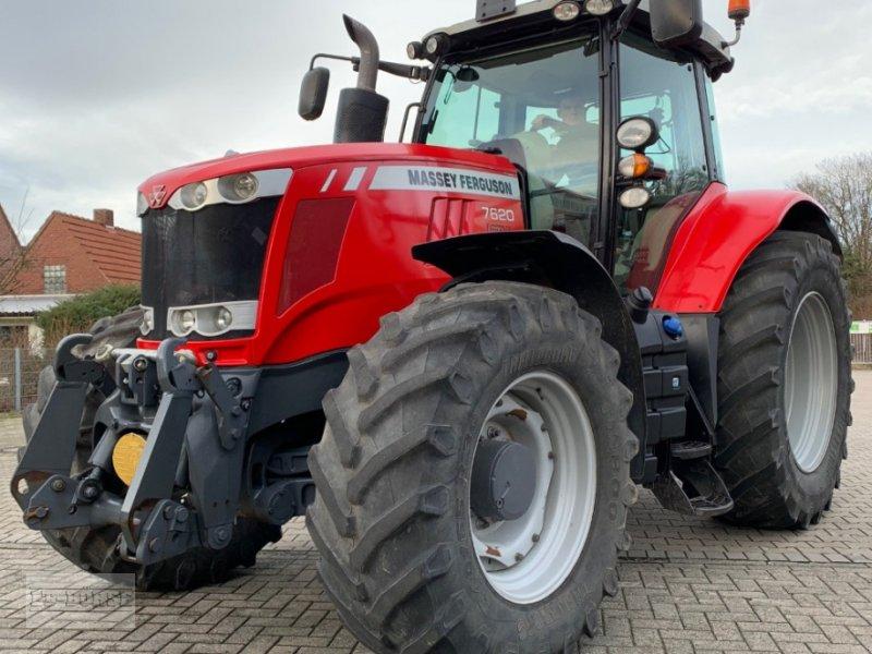 Traktor des Typs Massey Ferguson 7620 Dyna VT, Gebrauchtmaschine in Bramsche (Bild 1)