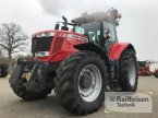 Traktor des Typs Massey Ferguson 7620 Dyna VT in Bad Oldesloe