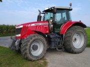 Traktor типа Massey Ferguson 7620 Dyna VT, Gebrauchtmaschine в Obersulmetingen