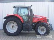 Traktor des Typs Massey Ferguson 7620 Efficient Dyna VT, Gebrauchtmaschine in Lastrup