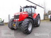 Traktor типа Massey Ferguson 7620 Efficient Dyna VT, Gebrauchtmaschine в Westerstede