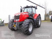 Traktor типа Massey Ferguson 7620 Efficient Dyna VT, Gebrauchtmaschine в Wittmund - Funnix
