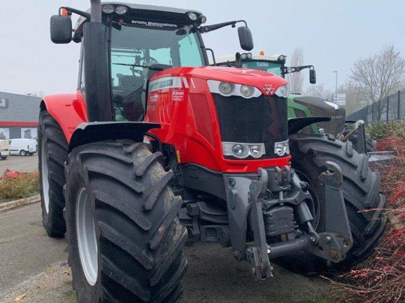 Traktor des Typs Massey Ferguson 7620 EXC, Gebrauchtmaschine in Ste Catherine (Bild 1)