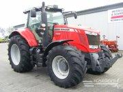 Traktor типа Massey Ferguson 7620 Exclusive Dyna VT, Gebrauchtmaschine в Lastrup