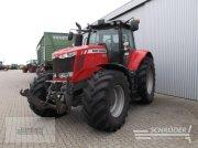 Massey Ferguson 7620 Exclusive Dyna VT Traktor