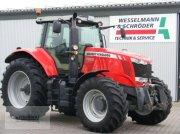 Traktor типа Massey Ferguson 7620 Exclusive Dyna VT, Gebrauchtmaschine в Norden