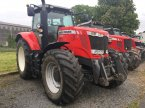 Traktor типа Massey Ferguson 7620 в Glisy