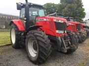 Traktor типа Massey Ferguson 7620, Gebrauchtmaschine в Glisy