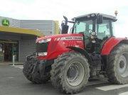 Traktor типа Massey Ferguson 7622 DYNA 6, Gebrauchtmaschine в NOYANT