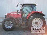 Traktor des Typs Massey Ferguson 7624 D-VT Excl, Gebrauchtmaschine in Holle