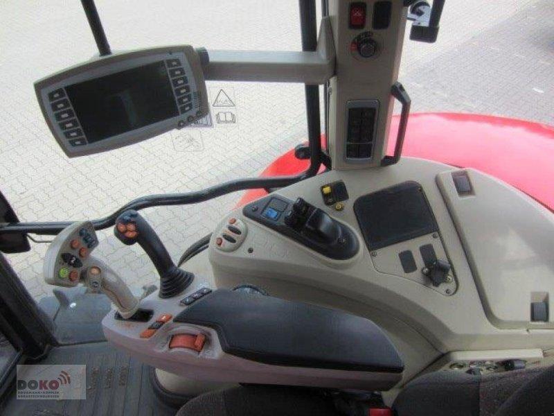 Traktor des Typs Massey Ferguson 7624 DVT, Gebrauchtmaschine in Schoenberg (Bild 7)