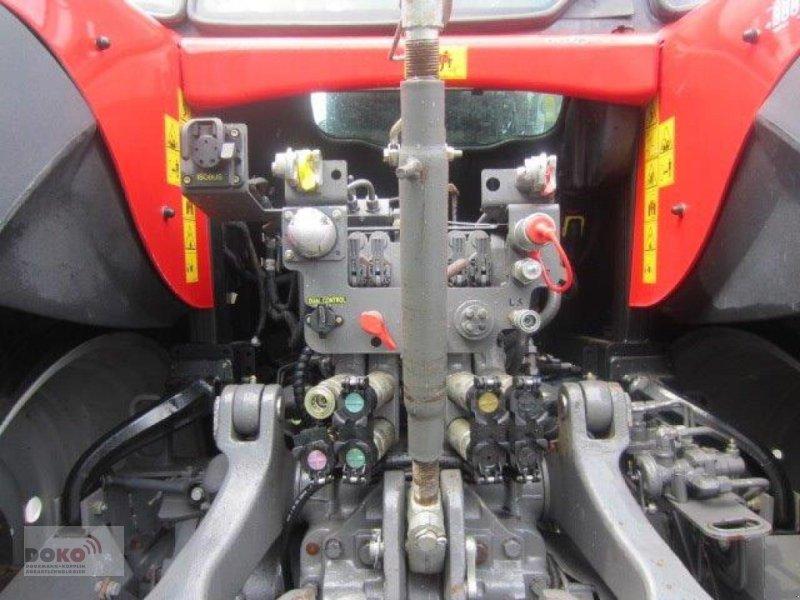 Traktor des Typs Massey Ferguson 7624 DVT, Gebrauchtmaschine in Schoenberg (Bild 5)