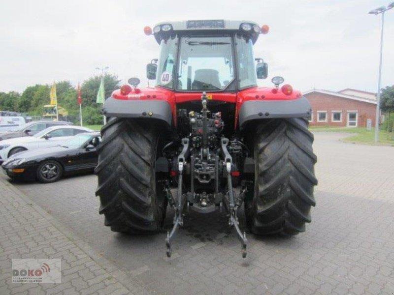 Traktor des Typs Massey Ferguson 7624 DVT, Gebrauchtmaschine in Schoenberg (Bild 4)