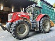 Traktor типа Massey Ferguson 7624 DYNA-6 EFFICIENT, Gebrauchtmaschine в Baillonville