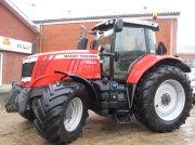 Traktor des Typs Massey Ferguson 7624 DYNA VT EX, Gebrauchtmaschine in Videbæk