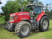 Traktor tip Massey Ferguson 7624 Dyna VT Exclusive Auto Guide ready, Gebrauchtmaschine in Aabenraa