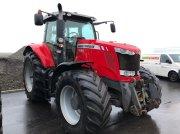 Traktor des Typs Massey Ferguson 7624 Dyna-VT Exclusive, Gebrauchtmaschine in Vinderup