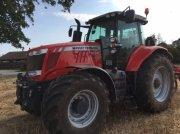 Traktor des Typs Massey Ferguson 7624 Dyna-VT m/frontlift, Gebrauchtmaschine in Sakskøbing