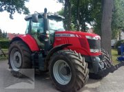 Traktor des Typs Massey Ferguson 7624 Dyna VT, Gebrauchtmaschine in Hermannsburg