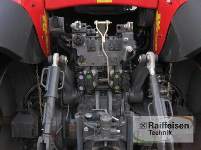 Traktor des Typs Massey Ferguson 7624 Dyna-VT, Gebrauchtmaschine in Holle (Bild 6)
