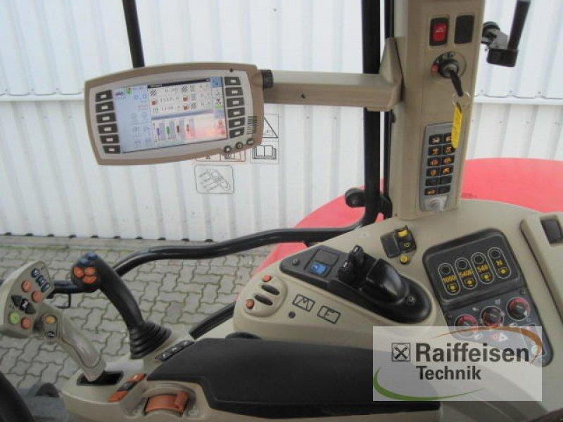 Traktor des Typs Massey Ferguson 7624 Dyna-VT, Gebrauchtmaschine in Holle (Bild 13)