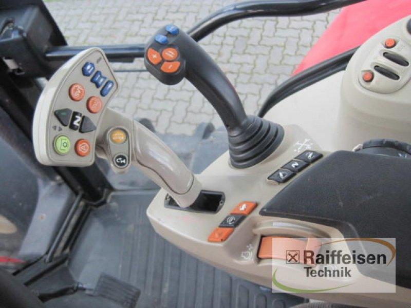 Traktor des Typs Massey Ferguson 7624 Dyna-VT, Gebrauchtmaschine in Holle (Bild 14)